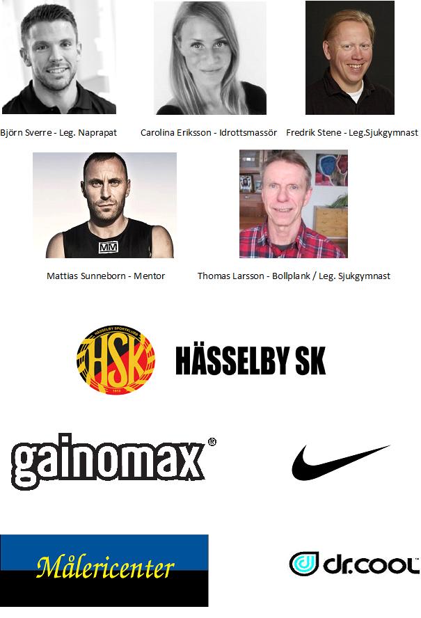 Team Samuelsson 2